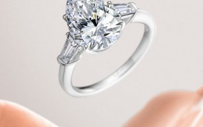 What is Diamond Carat Size?